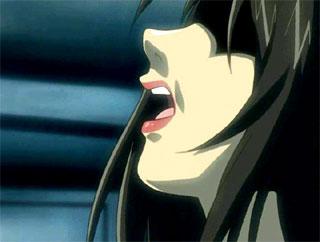 anime  Cute anime girl with big juicy bombers gets handcuffed and slammed wildmistress