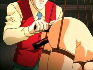 Tgp Manga bondage
