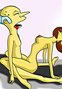porn cartoon with Jasmine
