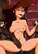 Comix porn Teen Titans and Kim POssible