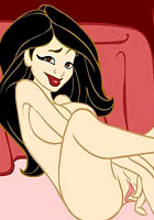 nude Sexy Totally Spies girls hard fucking