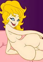 free Sexy Totally Spies girls hard fucking