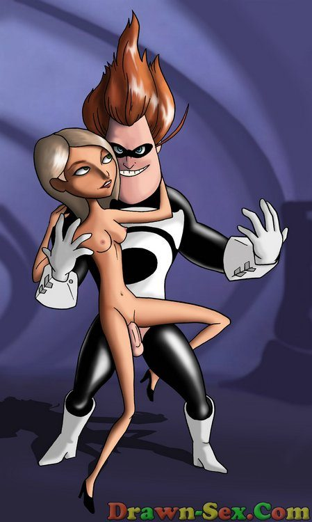 toon families porn pictures